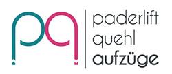 paderlift quehl Logo