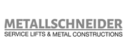 Metallschneider - ein Hersteller für Aufzüge und Partner von paderlift quehl