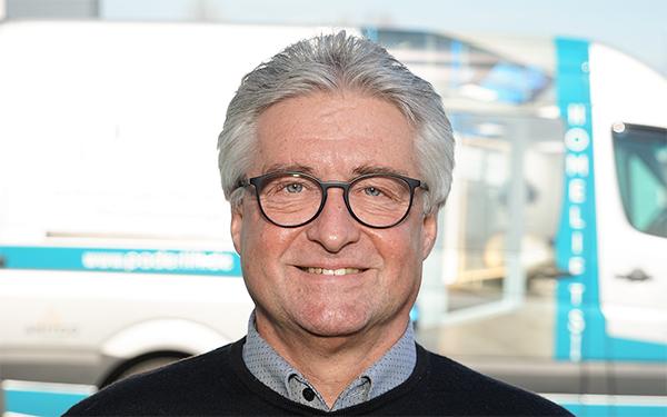 Ulrich Quehl