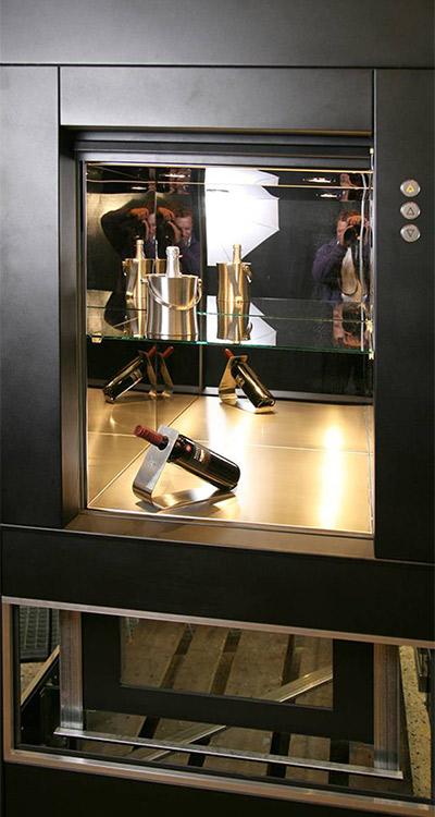 Messe-Gastro-Lift